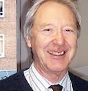 Dr Robert Blackburn