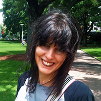Prof Rosalind Gill