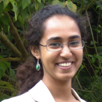 Dr Asiya Islam
