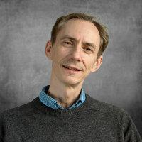 Dr Mark Ramsden