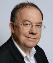 Prof Oliver Roy