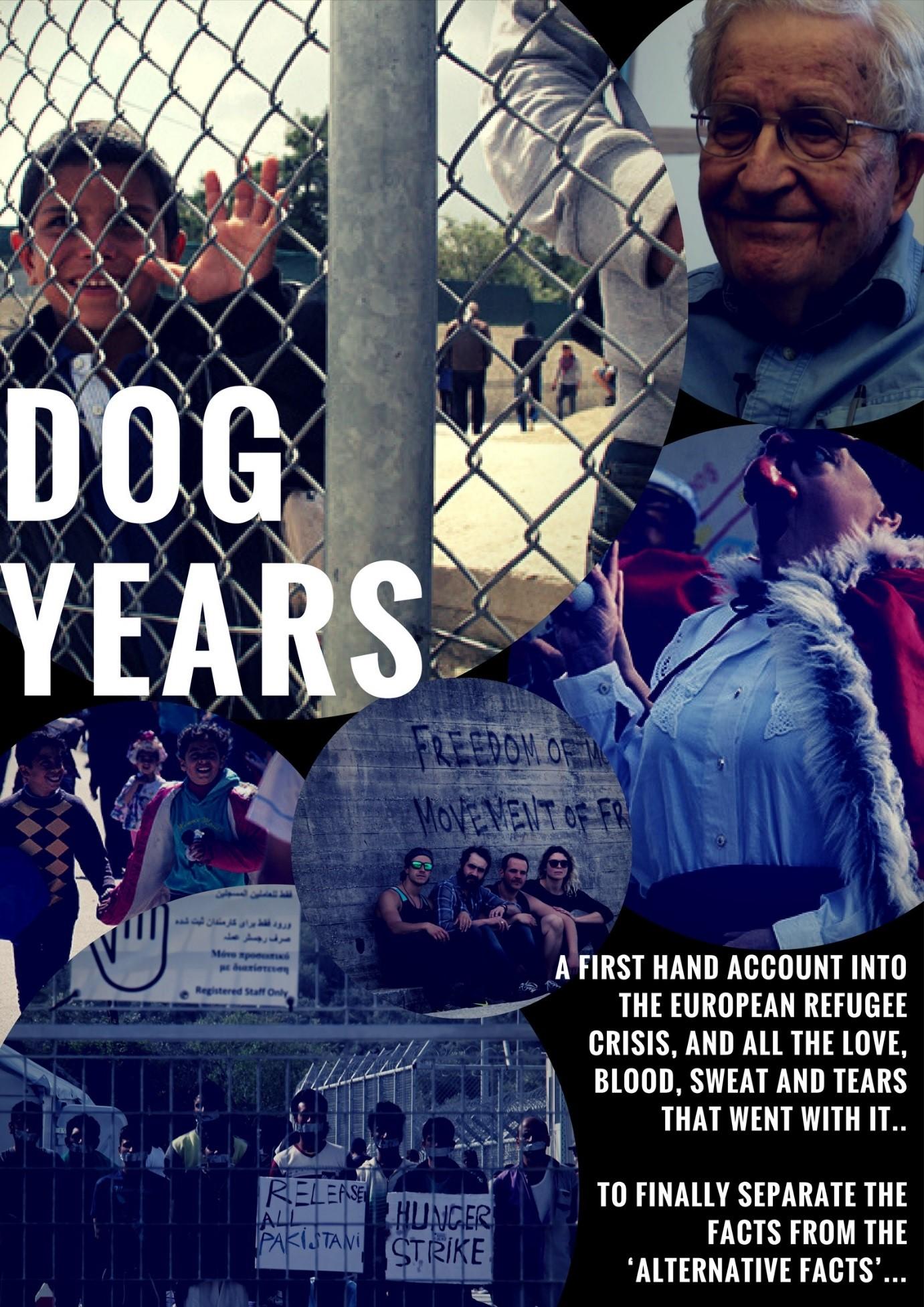 Dog Years 2017