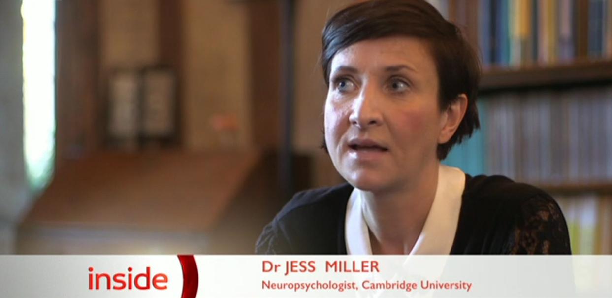 Dr Jessica Miller