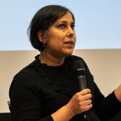 Dr Manali Desai