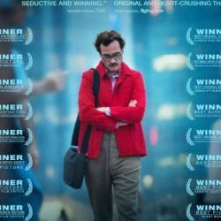 Her: next film screening on 22 February