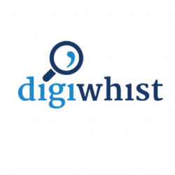 DIGIWHIST awarded Honourable Mention