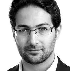 Dr Hazem Kandil - ProFutura Scientia Fellow