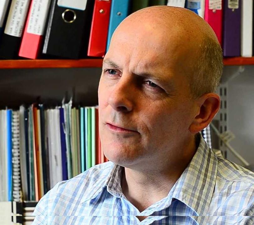 Welcome - Dr Stuart Hogarth