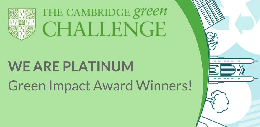 Platinum Green Impact